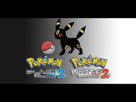 Pokemon Black 2/White 2 How To Get Umbreon (HD)
