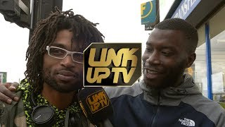 Link Up TV Talent Hunt (Peckham) Hosted By Harry Pinero