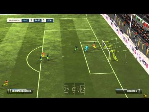 Fifa 13 - Good Job, Keeper !