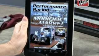 The PRI Magazine App