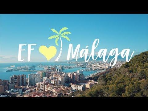 EF ❤ Málaga