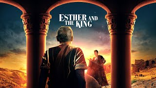 Esther and the King [1960] Trailer   Joan Collins, Richard Egan, Denis O'Dea