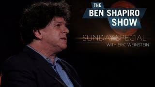 SundaySpecialEp 11: Eric Weinstein