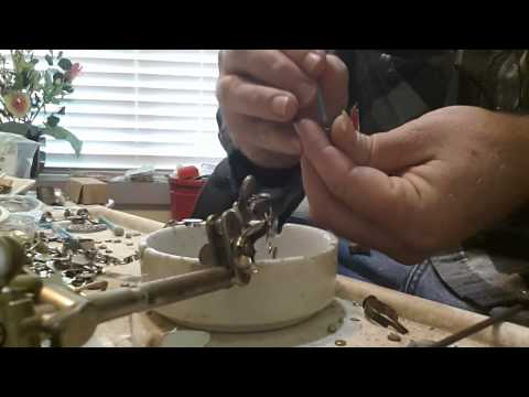 Solder Brazing How To bullet jewelry