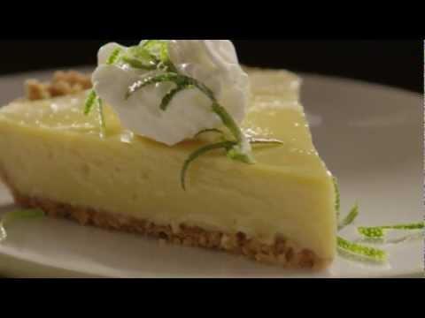 How to Make Key Lime Pie | Allrecipes.com