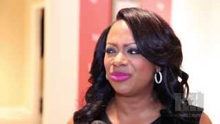 "Kandi Burruss Says Xscape Got The Same ""Crappy Deal"" As TLC! - HipHollywood.com"