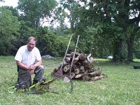 How To Cut Large Backyard Tree Limbs