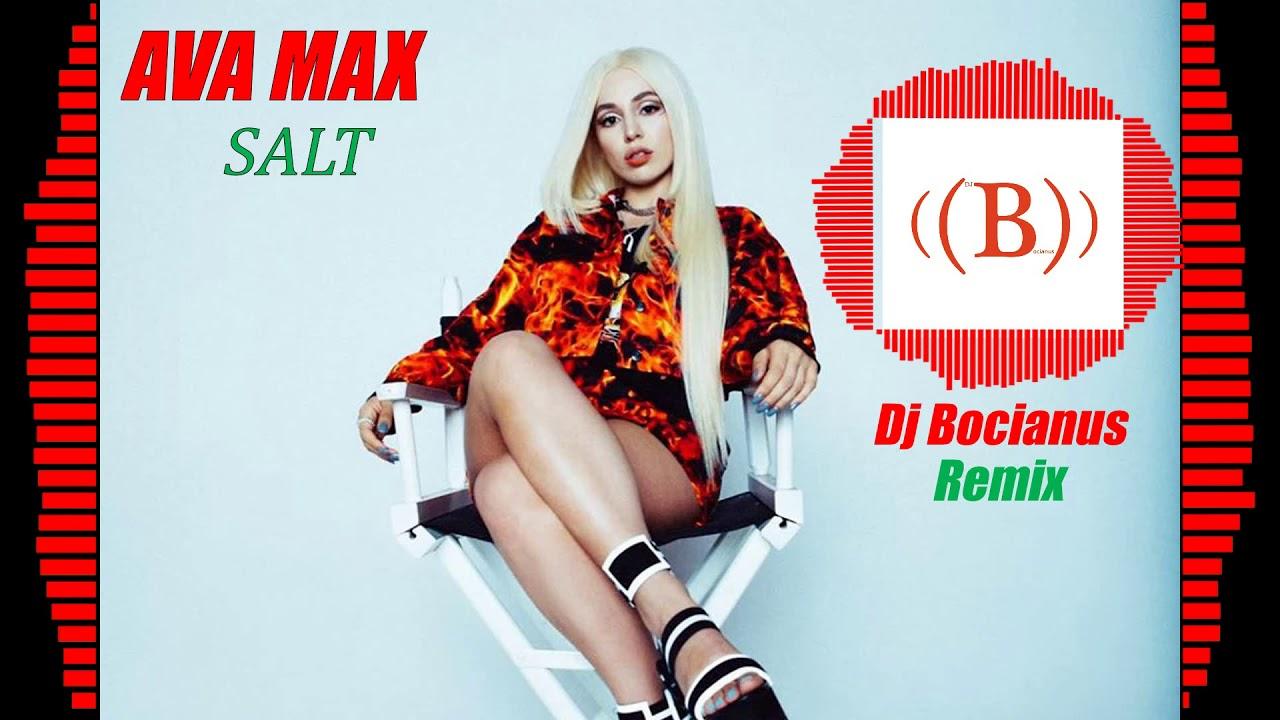 Ava Max - Salt (Dj Bocianus Remix) NOWOŚĆ 2020!
