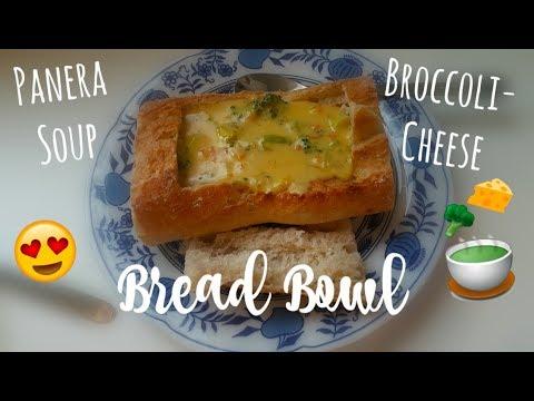 Zum 1. Mal PANERA SOUP 😍 ⎮ Broccoli - Cheese Soup aus den USA 🥦🧀 ⎮ Jessi xoxo