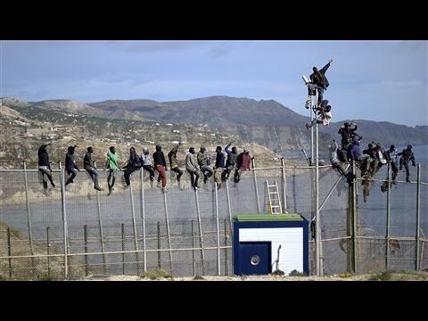European Union Considers Mandatory Migrant Quota System