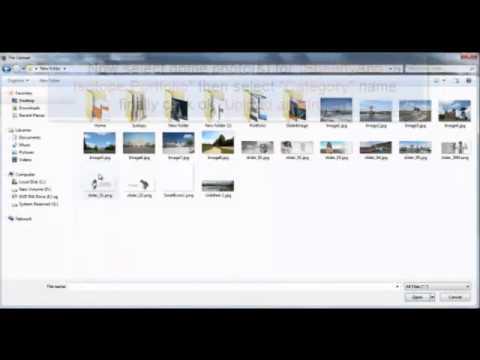 SpeedyApplication.com - Isotope Portfolio DotNetNuke Module Tutorial