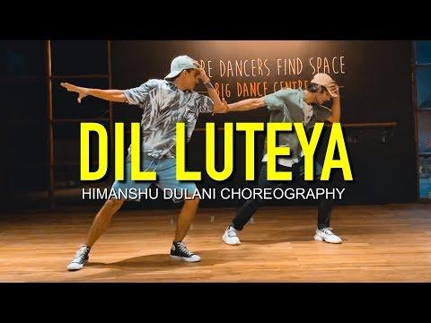 Xxx Mp4 Dil Luteya Jazzy B Himanshu Dulani Dance Choreography 3gp Sex