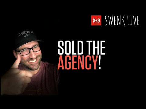 HOW CAN YOU INCREASE YOUR DIGITAL AGENCY VALUE? SELL YOUR AGENCY