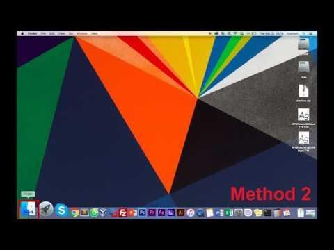 How to copy font (font book) to desktop Macboook - Mac OS X