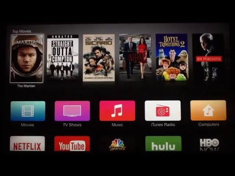 How to listen to Fire Online Radio on Apple TV