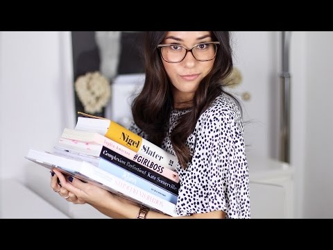 Top 5 Coffee Table Books (Lifestyle, Design & Interior, Beauty, DIY, Food)