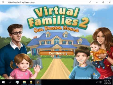 Virtual Families 2: Money Cheat