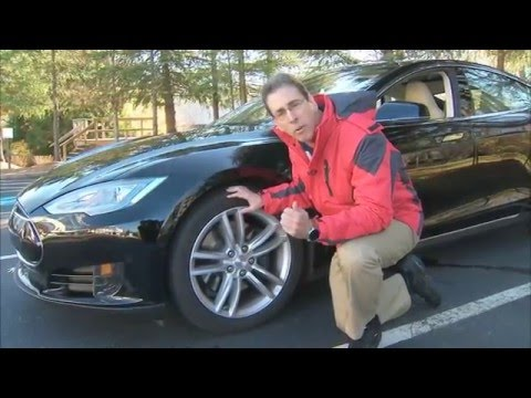 Does your car have a spare tire?  | Clark Howard