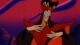 The Return of Jafar (You