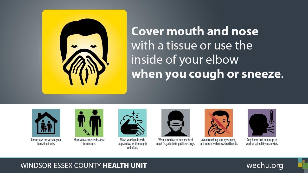 February 24, 2021 Public Health Updates Related to Coronavirus (COVID-19)