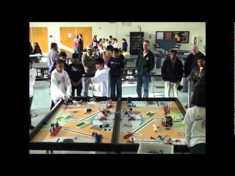 FIRST Lego League Introduction (Part 3) by M-Cubed