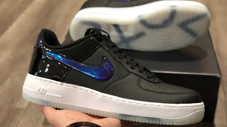 2a3f16ea0254 03 06 · Playstation Nike Air Force 1 Unboxing   Review ...