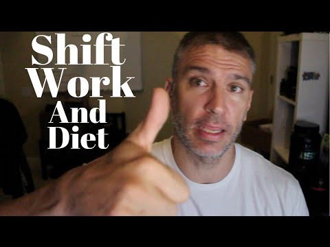 Night Shift and Dieting