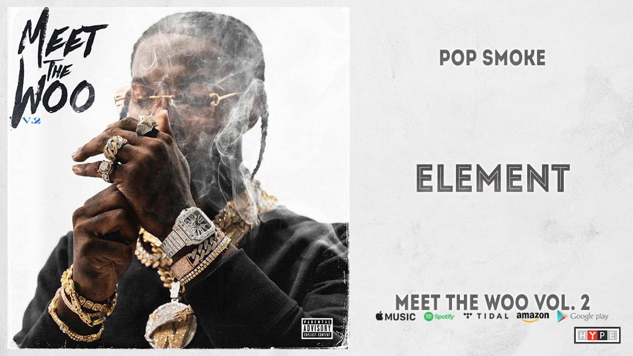 Download Pop Smoke - Element (Meet The Woo 2) MP3 Gratis