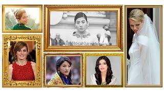 Duniya ki sab se haseen aur mashhoor shehzadiyan | SAMAA DIGITAL | March 09, 2019
