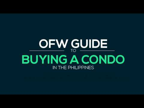 OFW Guide To Buying A Condo Unit In The Philippines