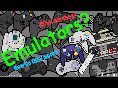 How Do Emulators Work???