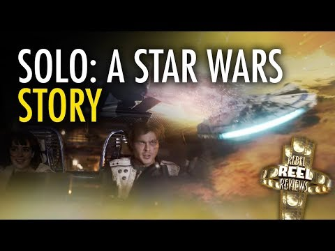 Solo: A Story of The Left | Ben Davies
