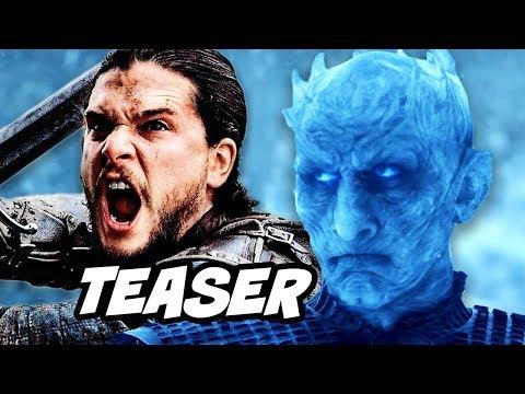 Game Of Thrones House Stark Prequel Official Plot Teaser Breakdown
