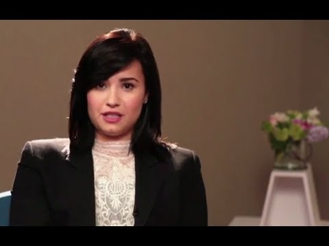 Stories of Hope and Recovery: Demi Lovato