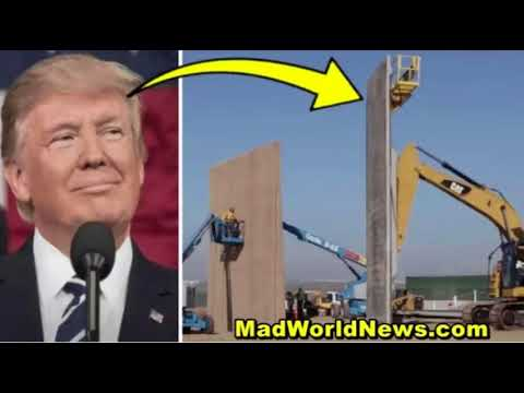 Cost Of Trump's Border Wall Just Revealed, There's 1 Reason Media Doesn't Want You To Know