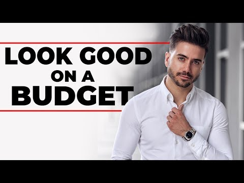 HOW TO LOOK GOOD ON A BUDGET | 7 Tips for Affordable Men's Fashion | Alex Costa