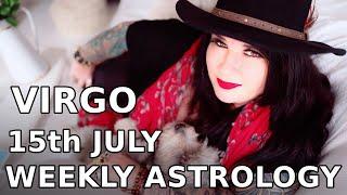 Virgo Monthly Astrology Horoscope July 2019 - Vidly xyz