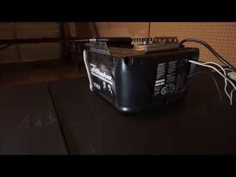 How To Change An RPM Sensor On Your Garage Door Opener