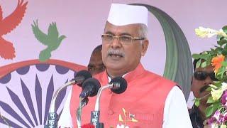 Chhattisgarh: Bhupesh Baghel's Congress govt announces hike in SC, OBC quota