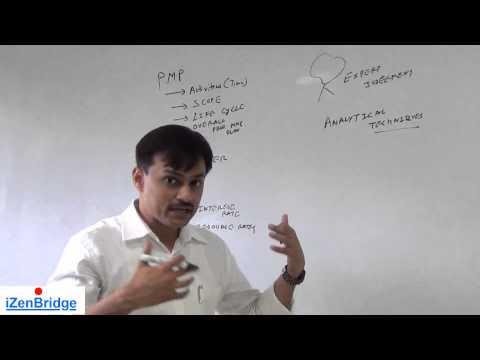 PMP®  | Plan Cost Management| Project Cost Management