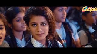 Mere Rashke Qamar ft. Priya Prakash Varrier |Oru Adaar Love |TSERIES | Nusrat & Rahat Fateh Ali Khan