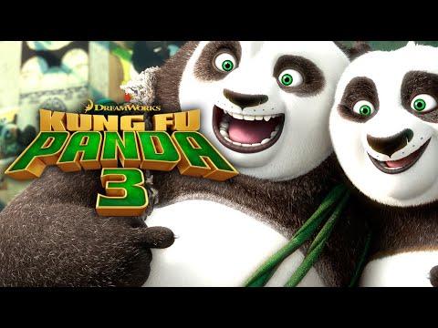 Xxx Mp4 Kung Fu Panda 3 Official Trailer 1 3gp Sex