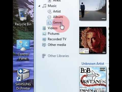 How to add Album Art to MP3 file (Windows 7)