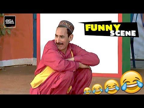 Xxx Mp4 IFTKHAR THAKUR KI POLICE TAFTEESH 2019 Best Comedy Scenes In Stage Drama😂 3gp Sex