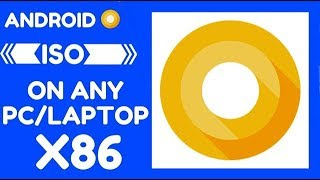 Android-x86 8 1-rc1 (Oreo-x86) - Kálmán Staudinger - imclips net