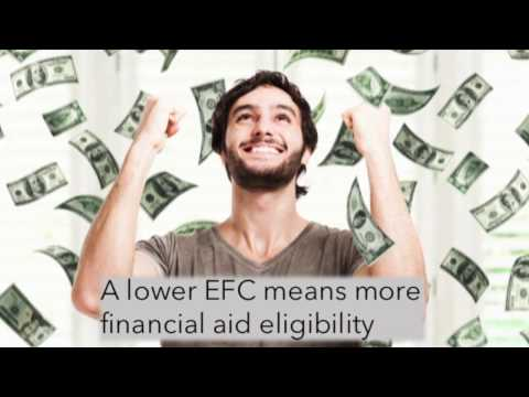 Does a 529 plan affect financial aid?