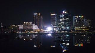Myanmar Plaza - Yangon Night Life