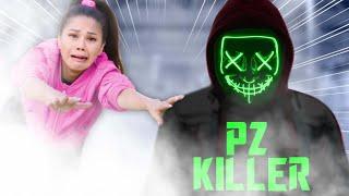 PZ Killer REVEAL & Battle Royale