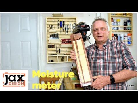 Build a Moisture Meter
