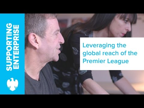 Raising the roof with the Premier League | Barclays